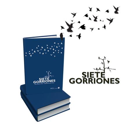 Siete Gorrionesjpg