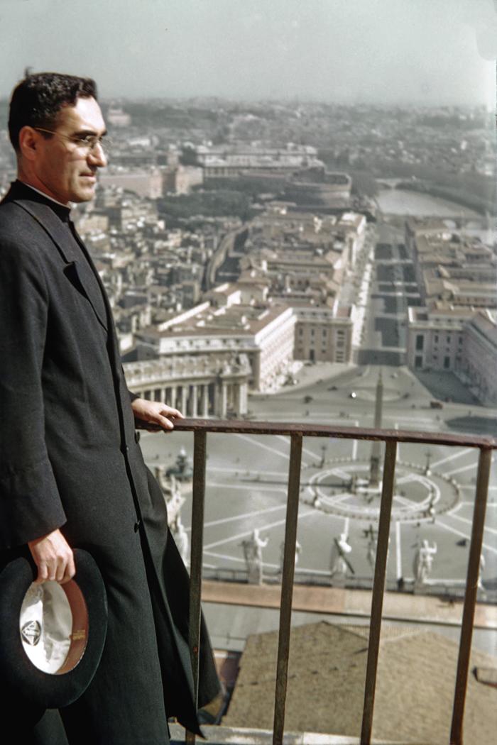 Beato Monseñor Oscar Romero se interesó por las misiones y la Jornada Mundial de las Misiones